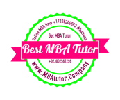 Online MBA tutor, MBA teacher, MBA tuition, Accounting, Statistics (1)