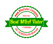 Online MBA tutor, MBA teacher, MBA tuition, Accounting, Statistics (10)