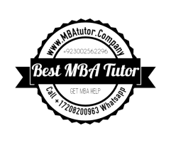 Online MBA tutor, MBA teacher, MBA tuition, Accounting, Statistics (2)