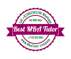 Online MBA tutor, MBA teacher, MBA tuition, Accounting, Statistics (3)