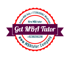 Online MBA tutor, MBA teacher, MBA tuition, Accounting, Statistics (7)