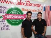 Tutor academy, Online tuition Karachi, Pakistani tutor, Online tutoring, Indian teacher, MBA, GCSE, Edexcel, A-level, O-level (16)