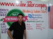 Tutor academy, Online tuition Karachi, Pakistani tutor, Online tutoring, Indian teacher, MBA, GCSE, Edexcel, A-level, O-level (2)